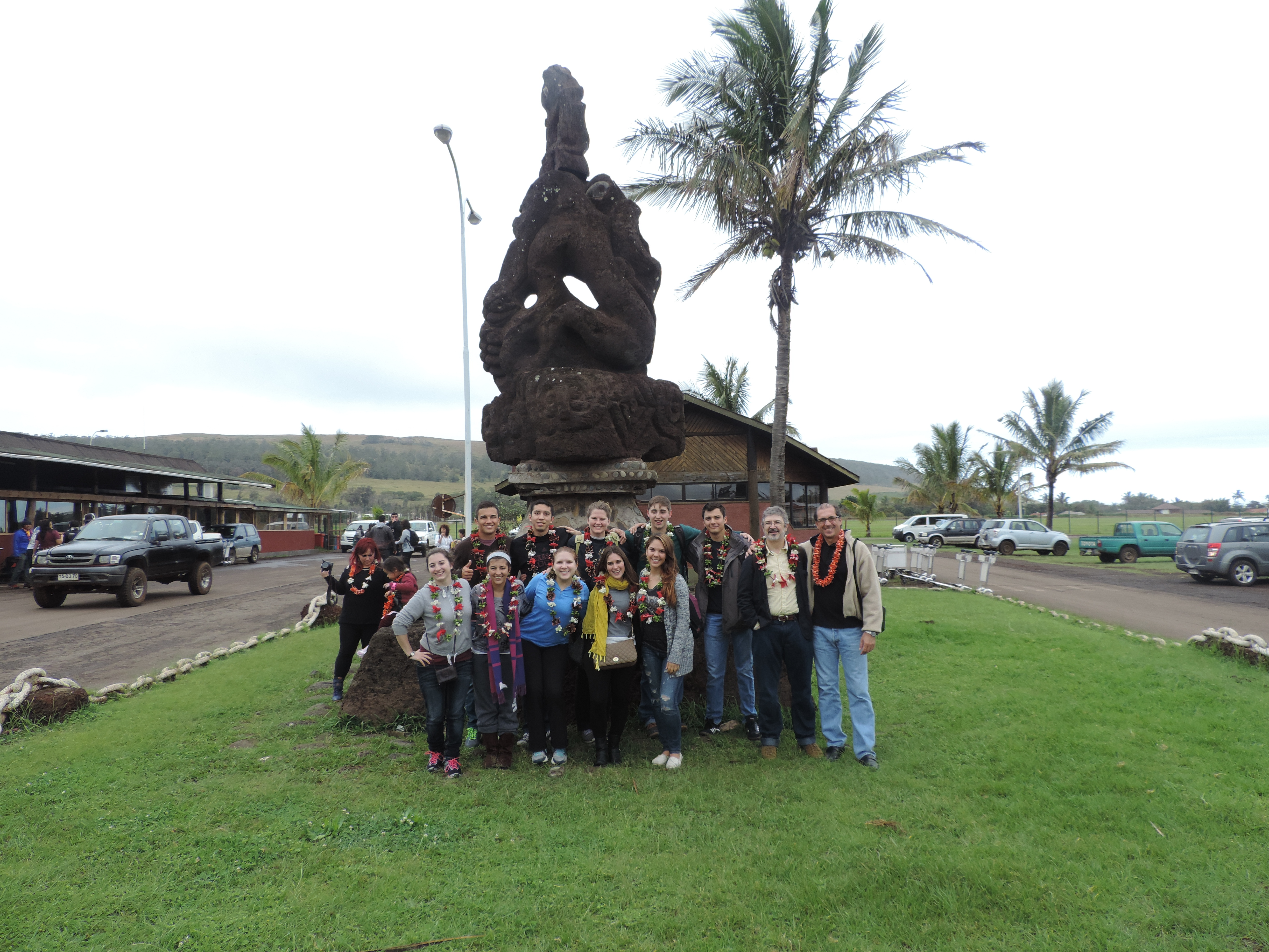 Chilean Easter Island Excursion