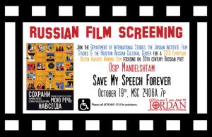 Russian Film Fest
